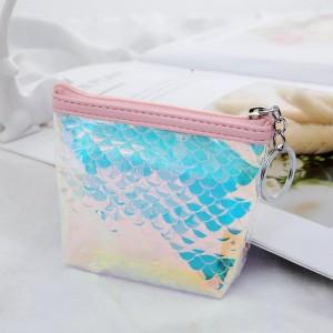 Mermaid coin purse Β03